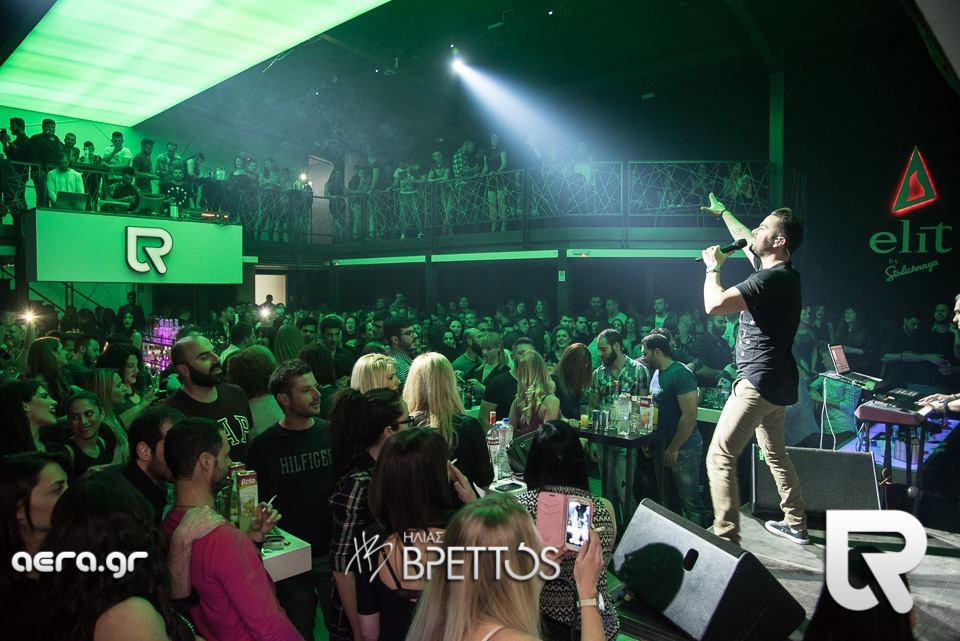 23.12.15 - Grand Opening @ Pecar Night Club