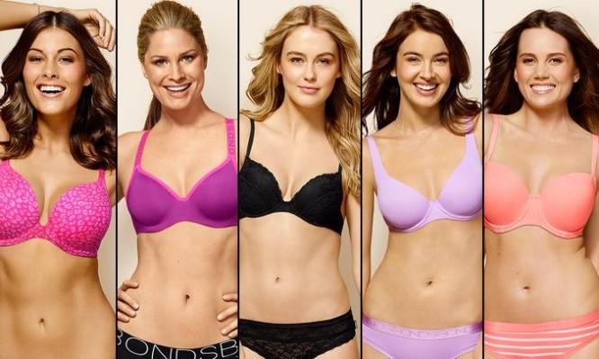 Γυναικείο στήθος: Ποιος τύπος άνδρα το προτιμάει μεγάλο και ποιος μικρό…