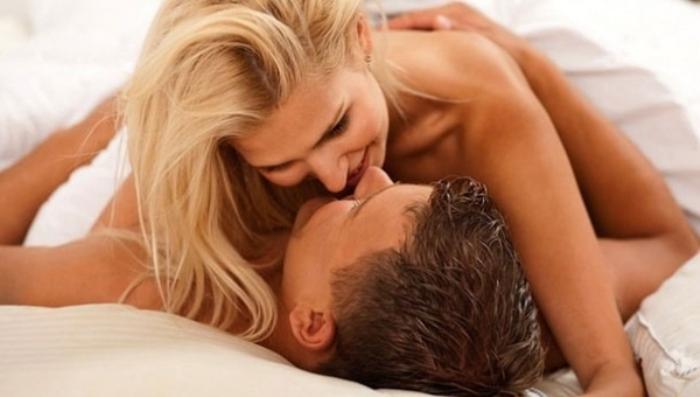 To ένα και μοναδικό τρικ που θα απογειώσει τη σεξουαλική σου ζωή