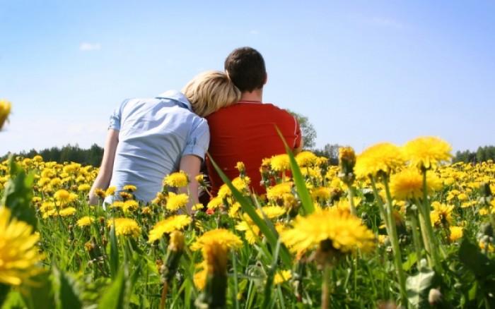 Οι επιστήμονες αποκαλύπτουν τα μυστικά της ευτυχισμένης σχέσης