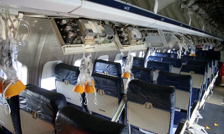Περιπέτεια στον αέρα… Έπεσαν οι μάσκες οξυγόνου σε πτήση της Aegean για τα Χανιά