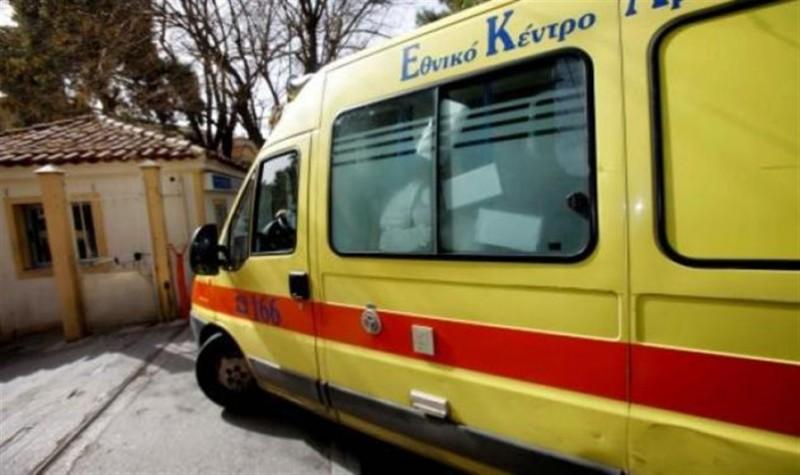 Κρήτη: Τροχαίο με μηχανή Οδηγός καρφώθηκε σε δέντρο