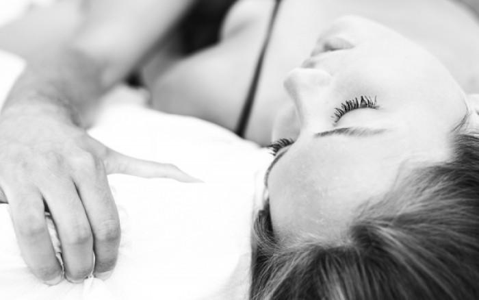 Προκαταρκτικά: Ποιο είναι το πιο ευαίσθητο σημείο του γυναικείου σώματος