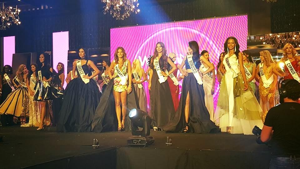 Miss World Next Top Model 2016