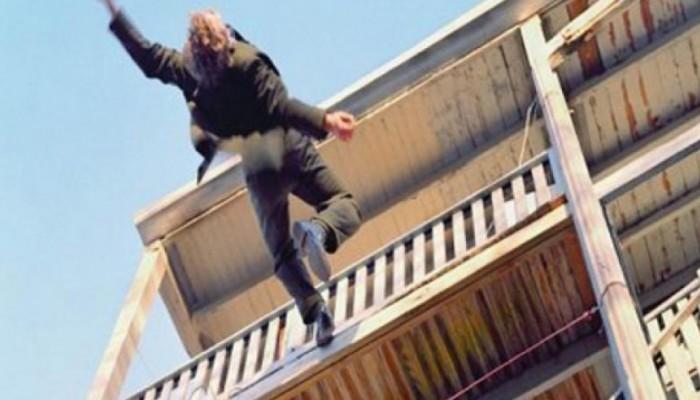 Ιδιοκτήτης ενοικιαζόμενων στα Χανιά έπεσε στο κενό από τον 4ο όροφο