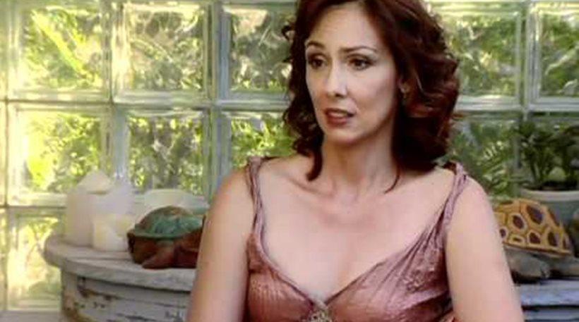 Βάνα Ραμπότα: «Το Πενήντα - Πενήντα μου έχει κάνει κακό»