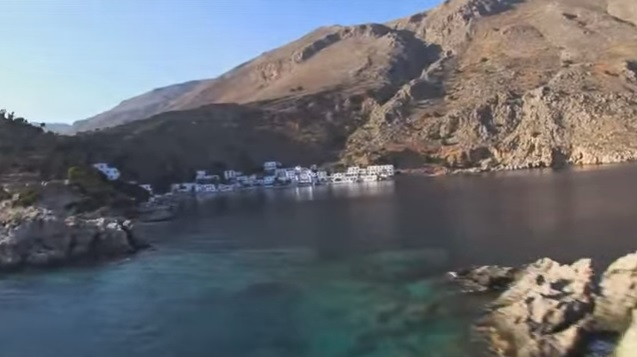 Forbes: Η Κρήτη «καυτός» προορισμός φέτος το καλοκαίρι