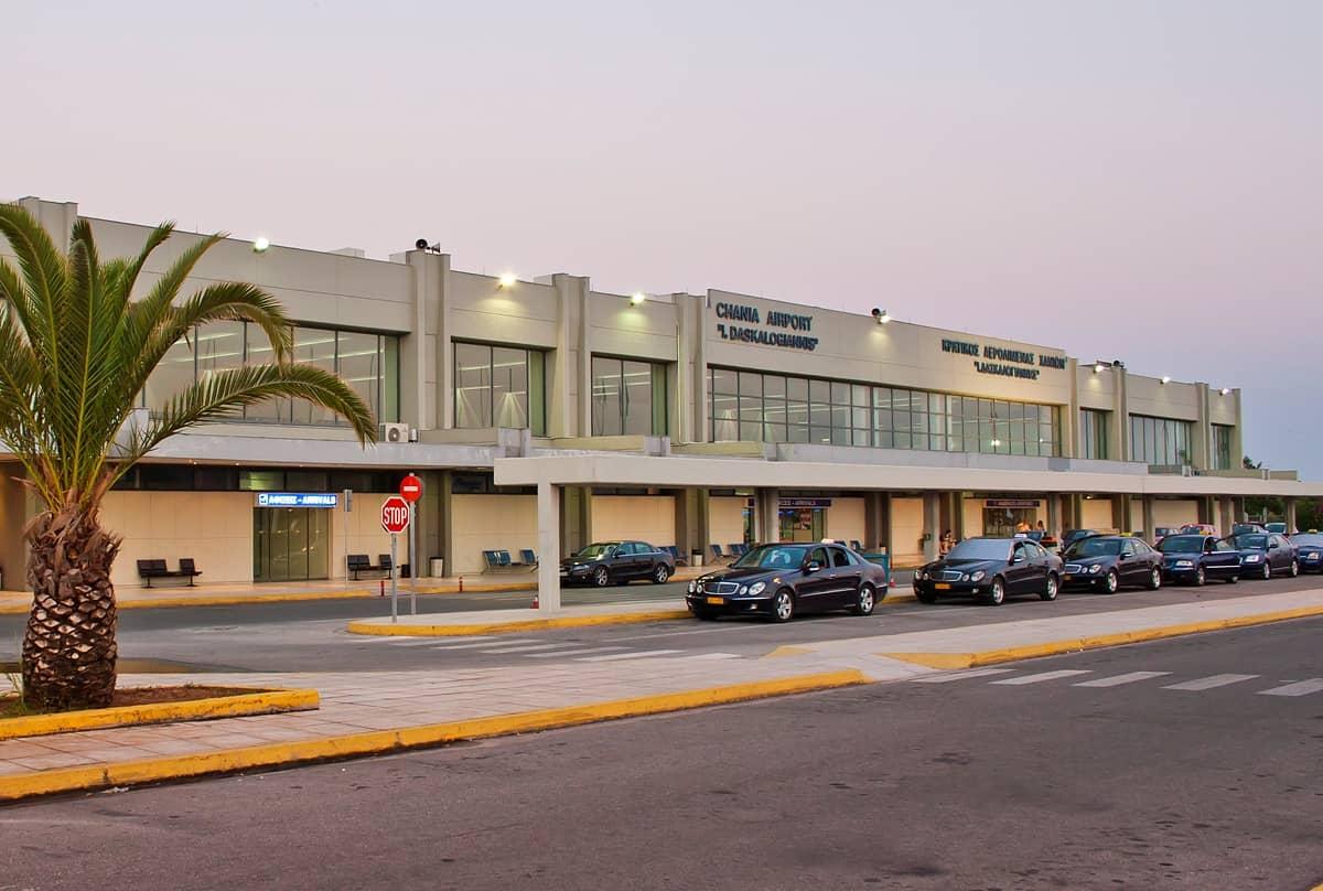 Πώς βλέπει η Fraport το αεροδρόμιο και τι λέει για τα Χανιά