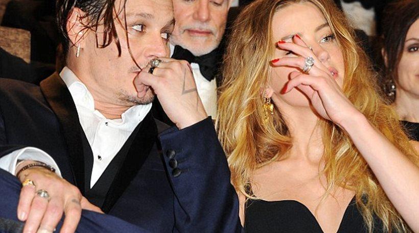 Τζόνι Ντεπ: Το κομμένο δάχτυλο, τα ναρκωτικά, τα μεθύσια και η «εύκολη Άμπερ»