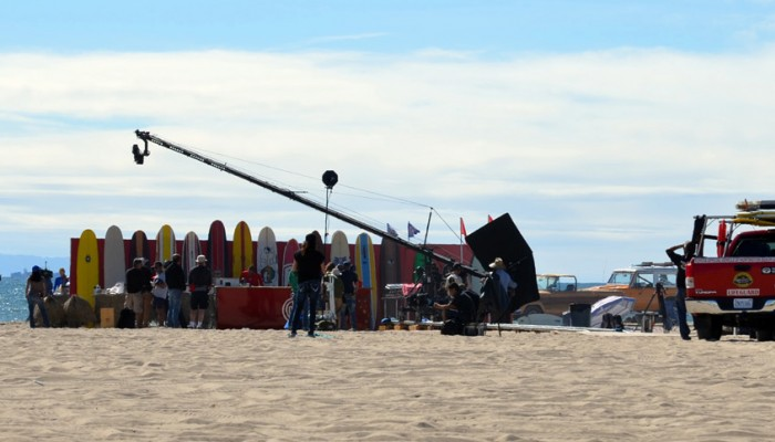 Σε παραλία των Χανίων θα γυρίσει εκπομπή γνωριμιών το Βρετανικό MTV
