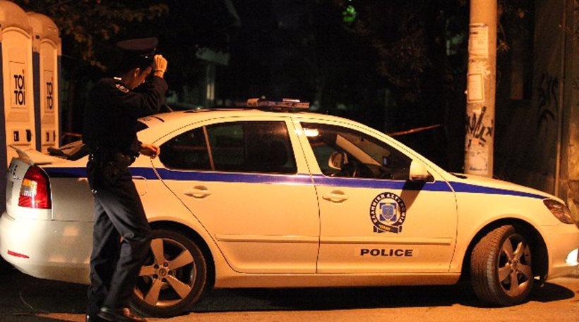 15χρονος μαχαίρωσε στο στήθος αστυνομικό που τον καταδίωκε