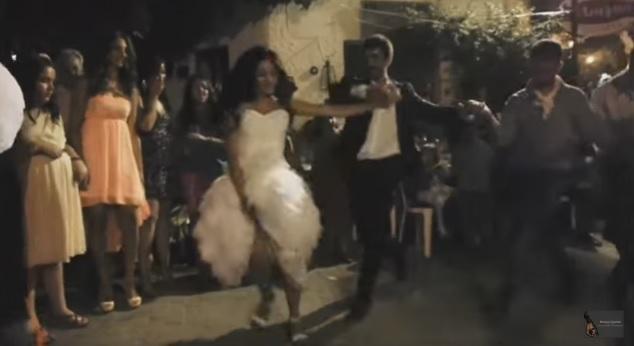 Φοβερό ντοκιμαντέρ για τον γάμο στα Ανώγεια (video)