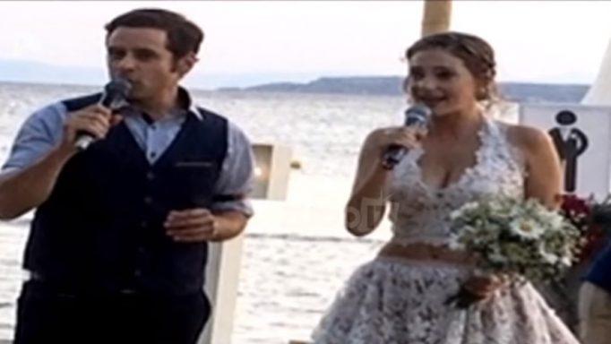Γιάννης Σαρακατσάνης: Ο …μυστικός γάμος με την Αλεξάνδρα Ούστα και η απάντηση του ηθοποιού