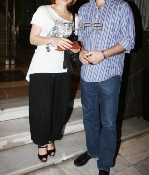 Xωρισμός - βόμβα στην ελληνική showbiz! Tίτλοι τέλους για πασίγνωστο ζευγάρι μετά από 24 χρόνια γάμου