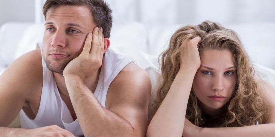 Αυτό είναι τo μεγάλο λάθος που κάνουν οι άνδρες στο κρεβάτι