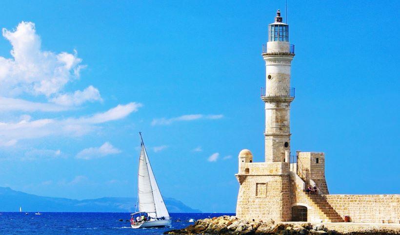 Χανιά: Η Καραϊβική της Ευρώπης - Υπέροχο βίντεο αφιέρωμα από το Discover Greece