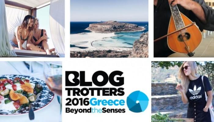 Κορυφαίες Γαλλίδες vloggers εξυμνούν τα Χανιά μέσα από εντυπωσιακά βίντεο
