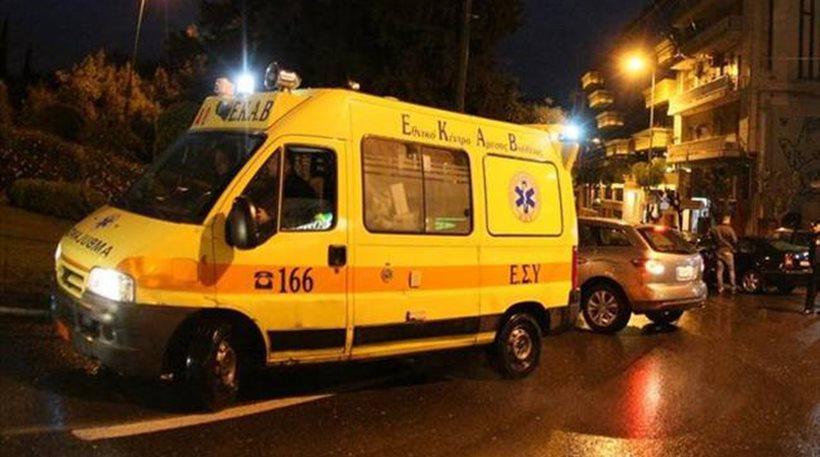 Οικογενειακή τραγωδία στην Αγ. Βαρβάρα: 35χρονος σκότωσε τον αδελφό του