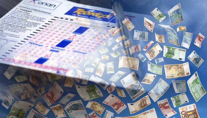 Τζόκερ: Στον Εύοσμο το «χρυσό» δελτίο των 13,8 εκατ. ευρώ