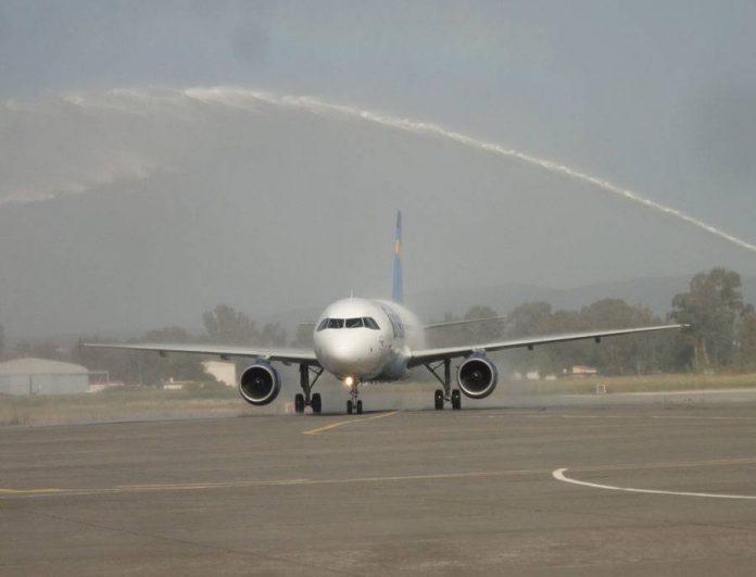 Χανιά: Προβλήματα στις πτήσεις εξαιτίας της κακοκαιρίας