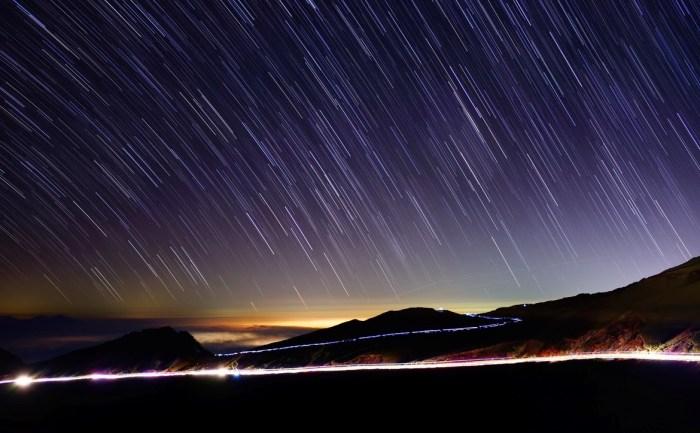 Θεαματική βροχή διαττόντων αστέρων θα κορυφωθεί το βράδυ της Τρίτης