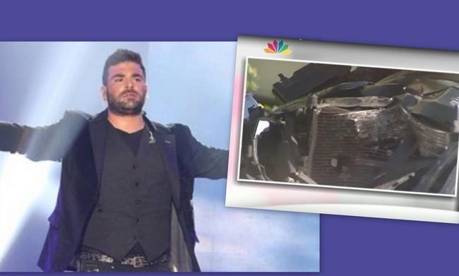 Μίνα Αρναούτη: Οδηγούσε ο Παντελίδης σας αρέσει δεν σας αρέσει