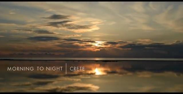 Κρήτη… απ' το πρωί ως το βράδυ 10.000 φωτογραφίες σε ένα μοναδικό time lapse βίντεο