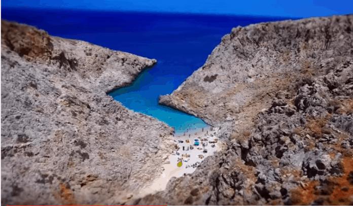 Χανιά: Πρεμιέρα με… Σεϊτάν Λιμάνια για το Ελληνικό Καλοκαίρι (video)