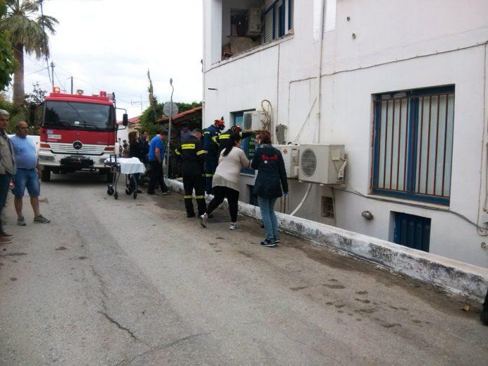 Χανιά:Τραγωδία στον Πλατανιά Νεκρός ο άνδρας που έπεσε σε φρεάτιο (Photos)