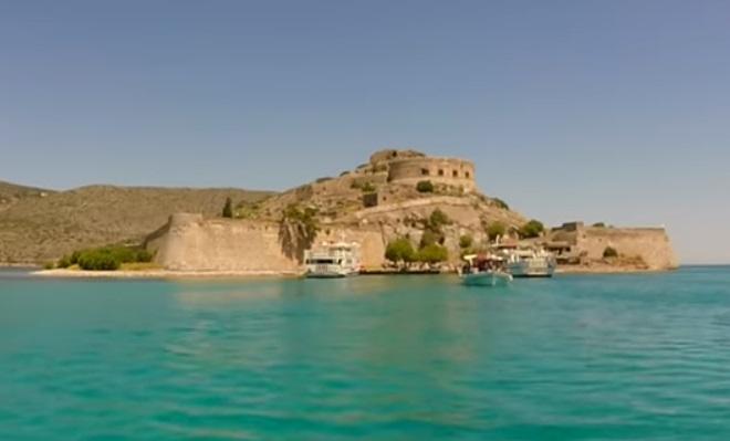 Μερικές μέρες στην Κρήτη (βίντεο)