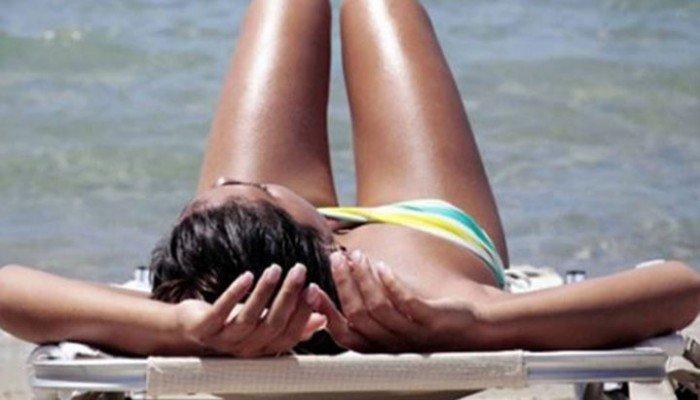 Καιρός για...παραλία το Σαββατοκύριακο στα Χανιά!