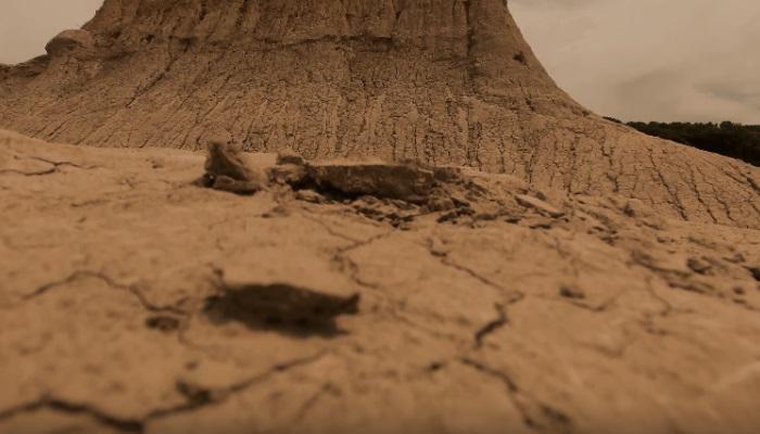 Δεν είναι η Καππαδοκία αλλά η Κίσσαμος! -Οι εντυπωσιακοί κομόλιθοι (βίντεο)