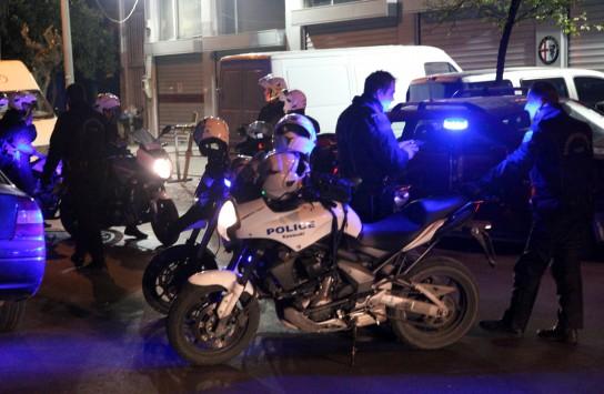 Χανιά: Μεθυσμένος μπήκε με το αμάξι στον πεζόδρομο του «Κάτολα» (Photo)