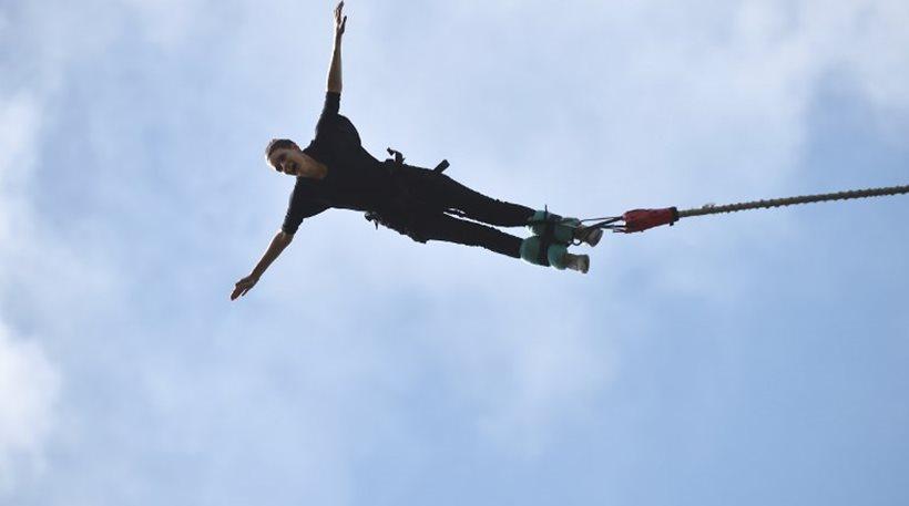 Αδιανόητο: 17χρονη έχασε τη ζωή της σε bungee jumping επειδή ο εκπαιδευτής της δεν είχε καλή προφορά αγγλικών