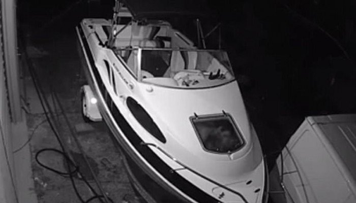 Βάρκα σεξ βίντεο