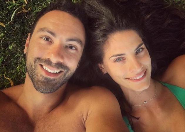 Σάκης Τανιμανίδης - Χριστίνα Μπόμπα: Στη Μύκονο για το χλιδάτο pre wedding πάρτι του Τούρκου παραγωγού του Survivor!