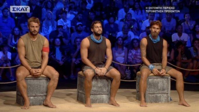 Αυτοί είναι οι δύο παίκτες που πέρασαν στον τελικό του Survivor