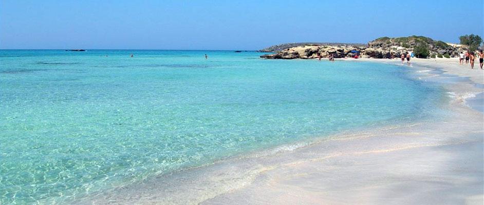 Ποια είναι η αγαπημένη σου παραλία στα Χανιά; (ψηφοφορία)