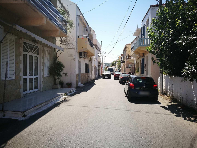 Χανιά: Απίστευτο περιστατικό στις Καλύβες με Ελληναρά οδηγό