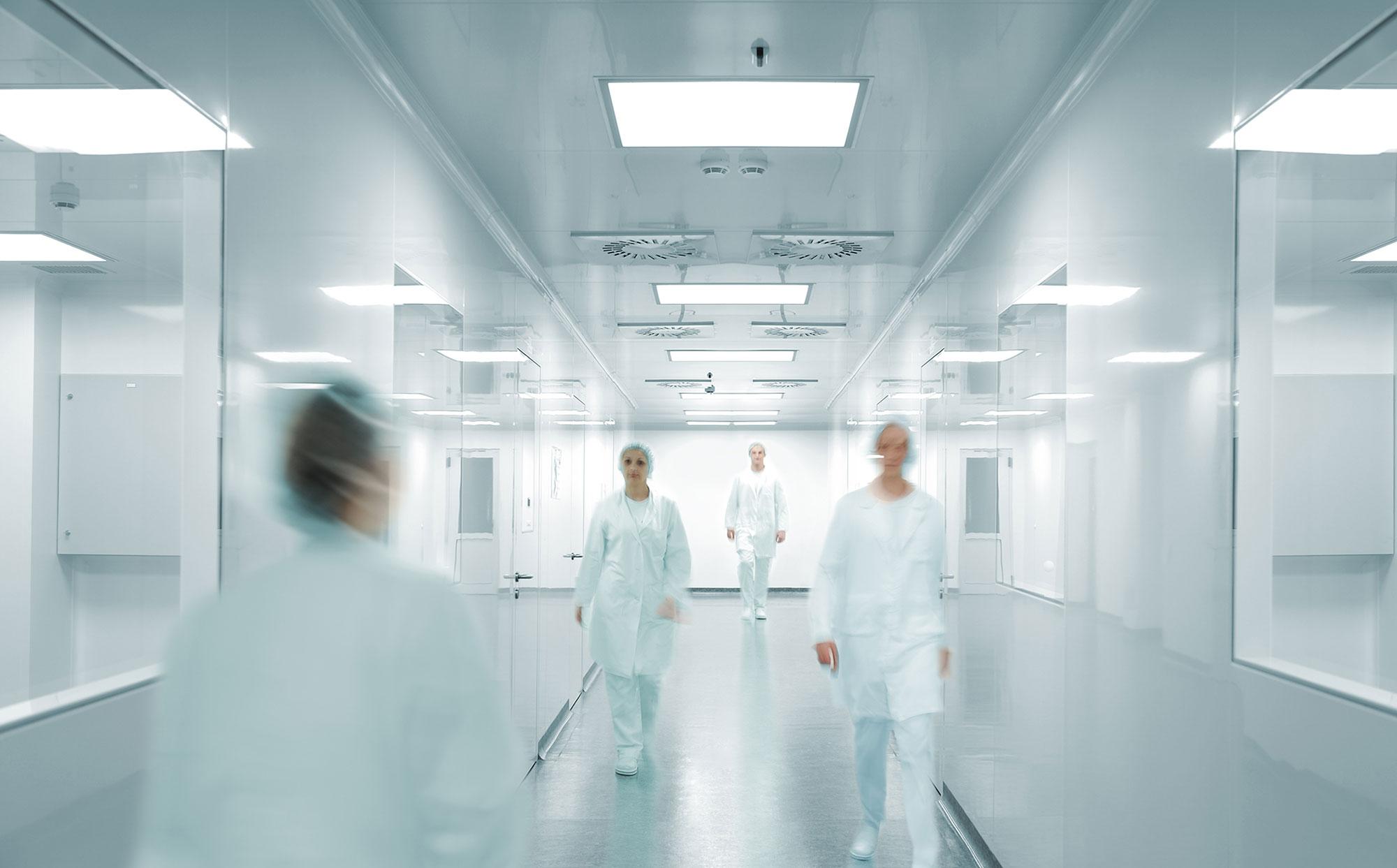 Συγκλονιστικό άρθρο - «Ο Χάρος έκοβε βόλτες πάνω – κάτω σε τούτη τη κλινική…»