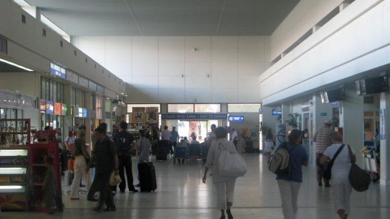 H Fraport κατεβάζει ρολά τη νύχτα στα αεροδρόμια - Σημαντική μείωση ωρών λειτουργίας στα Χανιά