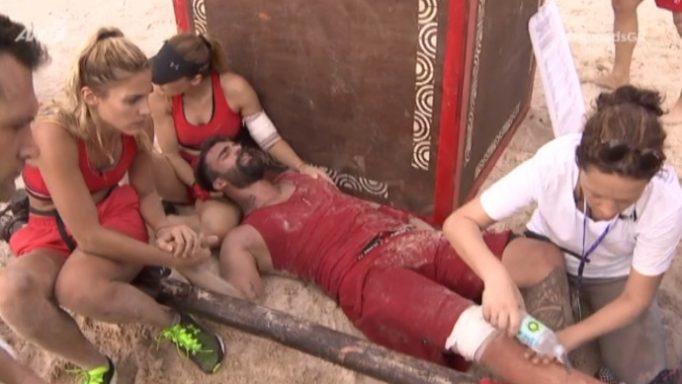Nomads: Χτύπησε άσχημα ο Αλεξάνδρου! Κατέρρευσε η Αποστολία Ζώη!