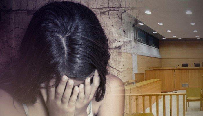 Κρήτη: Καταδικάστηκε σε 32 χρόνια φυλακή για τον βιασμό της κόρης του