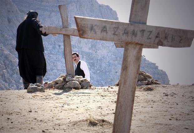 Η Κρήτη μαγεύει μέσα από τη ταινία «Καζαντζάκης»
