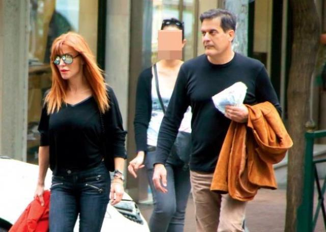 Χωρισμός – βόμβα στην ελληνική showbiz μετά από 25 χρόνια γάμου!