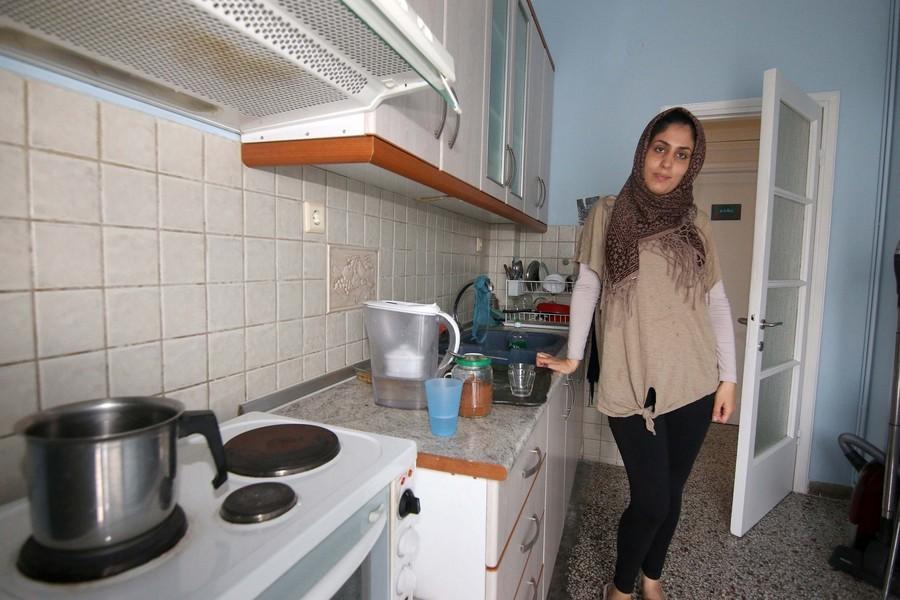 Σε μισθωμένα σπίτια 270 πρόσφυγες και μετανάστες που έρχονται στην Κρήτη