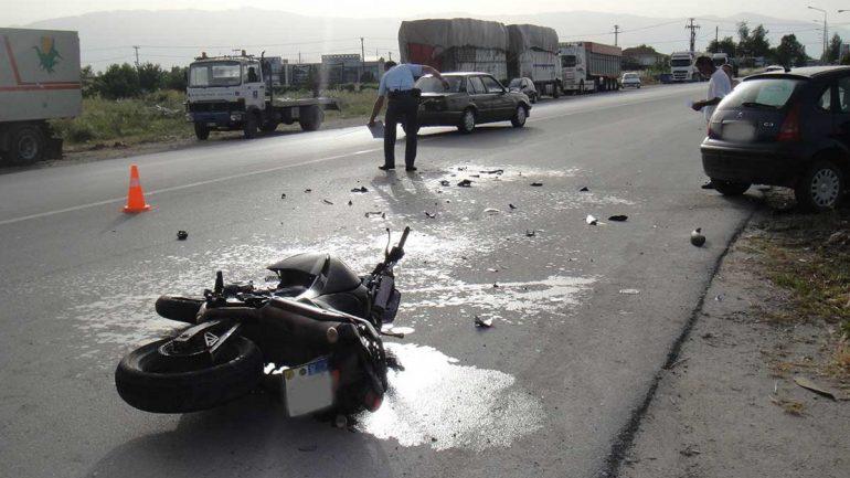 Κρήτη: Τον χτύπησε και μετά τον εγκατέλειψε - Οδηγός ΙΧ έγινε «καπνός» μετά το τροχαίο