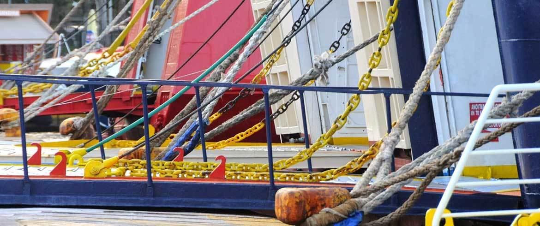Νέο απαγορευτικό απόπλου για τα πλοία! – Βαρυχειμωνιά σε όλη τη χώρα
