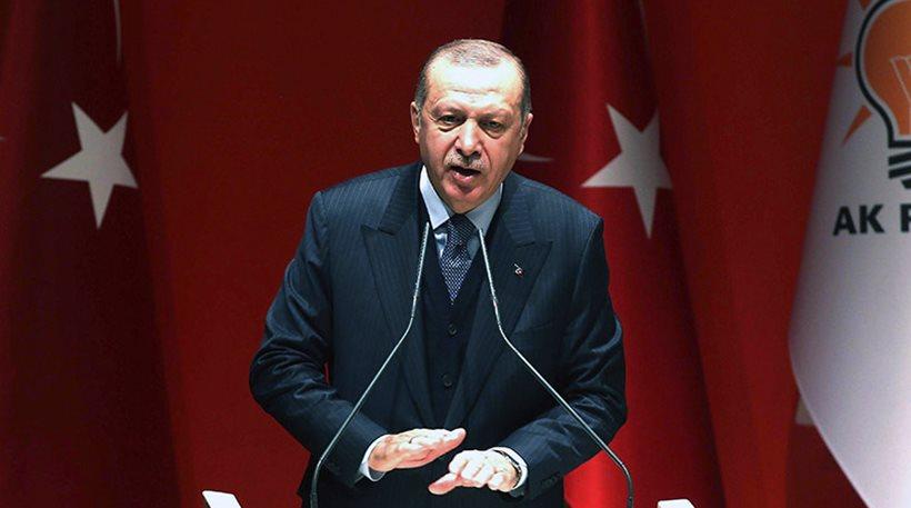 Ο Ερντογάν καλεί τους Τούρκους σε ετοιμότητα για επιστράτευση