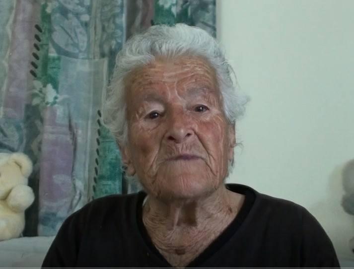 «Έφυγε» από τη ζωή μια ηρωίδα του μαρτυρικού Κακόπετρου στα Χανιά